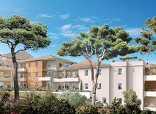 L´allure : programme neuf à Toulon