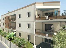 Urban Patio : programme neuf au Lavandou