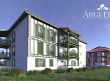 Argi Eder : programme neuf à Saint-Pée-sur-Nivelle