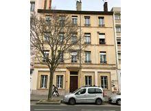 131 Avenue Jean Jaures : programme neuf à Lyon