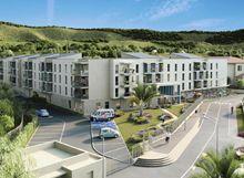 La Garance : programme neuf à Draguignan