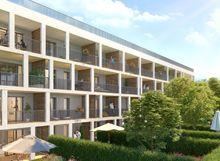 Equilibre : programme neuf à Villenave-d'Ornon