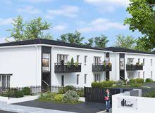 Les Villas de Monnet : programme neuf à Mérignac