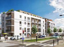Les Terrasses de Vincennes : programme neuf à Orvault