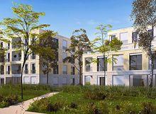 Pavillon Vert : programme neuf à Bondoufle