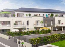 Villa du Marquis : programme neuf à Carquefou