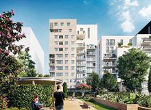 Complemen´Terre : programme neuf à Asnières-sur-Seine