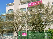 Appart´City La Rochelle : programme neuf à La Rochelle