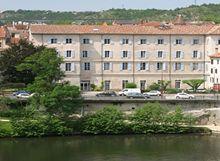 Les Rives de Cabessut : programme neuf à Cahors