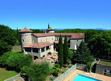 Lou Castel : programme neuf à Berrias-et-Casteljau