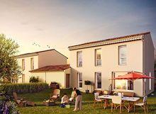 Solys : programme neuf à Caumont-sur-Durance