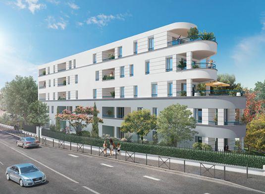 appartement n 302 r sidence quai 77 t3 de m toulouse nord secteur 3. Black Bedroom Furniture Sets. Home Design Ideas