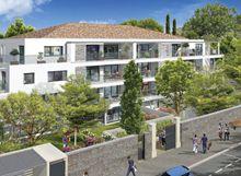 Villa Eugenie : programme neuf à Marseille