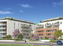 Clos Andora : programme neuf à Bayonne