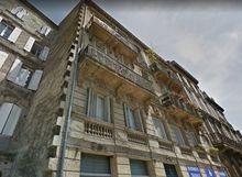 7 Quai de la Grave : programme neuf à Bordeaux