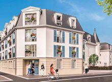 Coeur Savigny : programme neuf à Savigny-sur-Orge