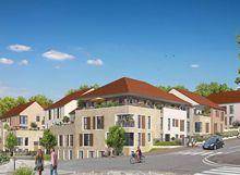 Infigny : programme neuf à Igny