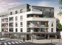 Le Riviera : programme neuf à Chennevières-sur-Marne
