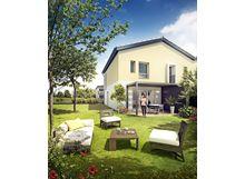 Les Villas Du Domaine : programme neuf à Aucamville