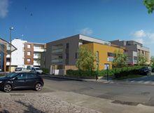 Les Terrasses de Colette : programme neuf à Toulouse