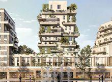 Hype Park : programme neuf à Toulouse