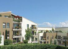 54 Avenue de Toulouse : programme neuf à Castanet-Tolosan