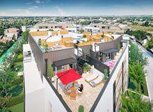 Sporting Village 9 : programme neuf à Toulouse