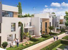 Terrasses & Villas : programme neuf à Colombes