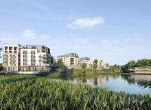 Domaine Richelieu : programme neuf à Rueil-Malmaison