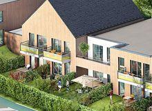 Villa Sienna : programme neuf à La Baule-Escoublac