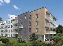 Les Hauts De Lys : programme neuf à Lys-lez-Lannoy