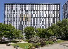 Le Palatino : programme neuf à Paris intra-muros