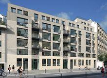 Carré Daumesnil : programme neuf à Paris intra-muros