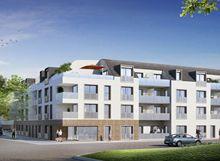 Signatures : programme neuf à Saint-Sébastien-sur-Loire