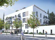La Villa des Tilleuls : programme neuf à Vénissieux