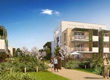 Côté Parc : programme neuf à Villeneuve-Tolosane