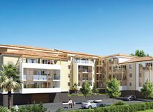 Villa Aquae : programme neuf à Juvignac