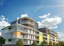 New Park : programme neuf à Saint-Genis-Pouilly