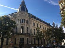 Résidence Léon Dufour : programme neuf à Grenoble