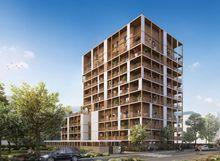 Aromatik : programme neuf à Grenoble
