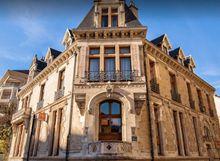 Château Perrin - Achevé : programme neuf à Grenoble