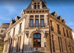 "Programme neuf ""Château Perrin - Achevé"""