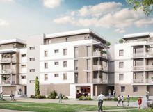 Coeur Village : programme neuf à Saint-Alban-Leysse