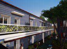 Bâtiment C - 12 rue de Gournay : programme neuf à Chelles