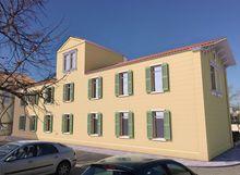 11 Traverse de Pomegues : programme neuf à Marseille