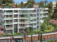 Villa Angella : programme neuf à Nice