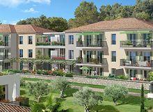 Villa Honoris : programme neuf à La Colle-sur-Loup