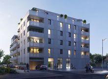 Magnolia 2 : programme neuf à Toulouse