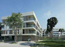 Le Jardin De Matisse : programme neuf à Saint-Laurent-du-Var
