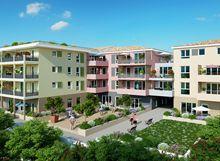 Saint Martin Du Var : programme neuf à Saint-Martin-du-Var